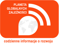 Planera RSS zależności globalnych